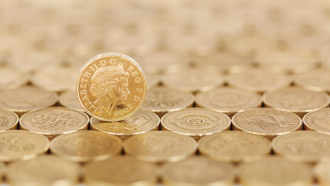 Jaka jest waluta Anglii?